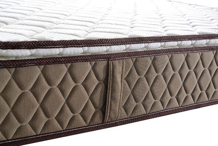 Latest memory foam mattress manufacturers double manufacturers-5