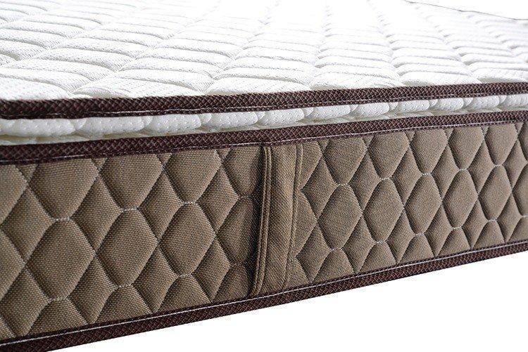 Latest memory foam mattress manufacturers double manufacturers
