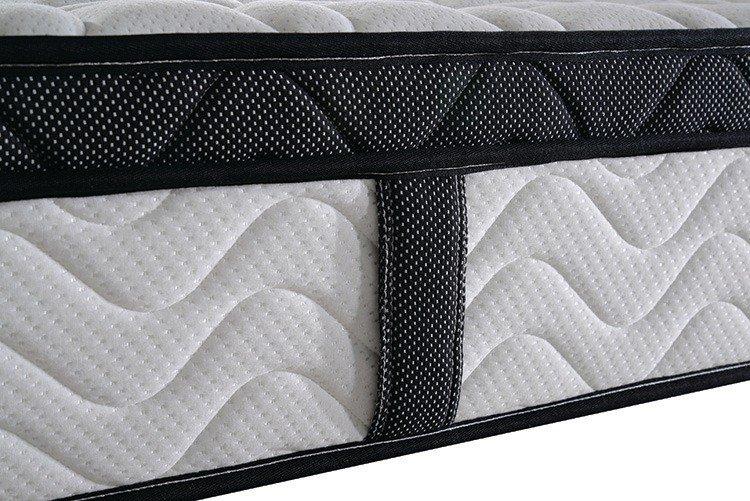 Rayson Mattress plush single spring mattress Supply-6