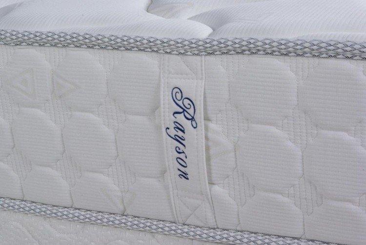 Wholesale gel mattress silent manufacturers-4