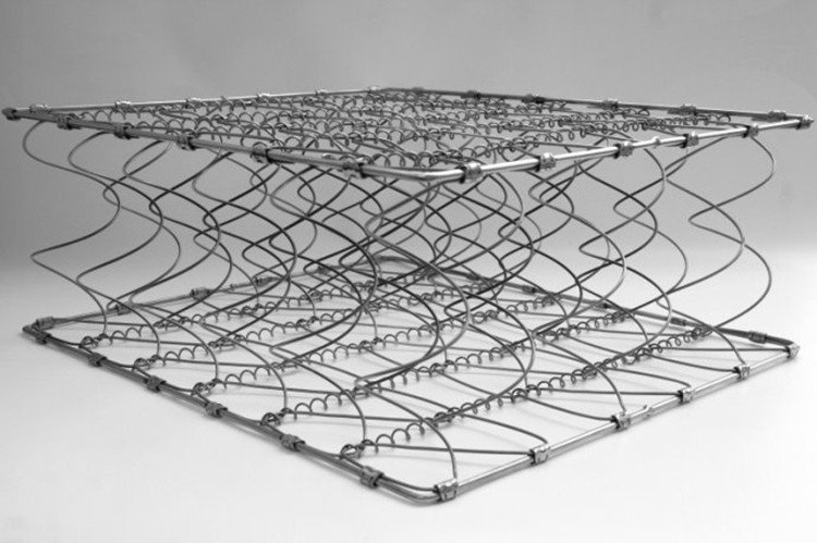 Wholesale gel mattress silent manufacturers-5