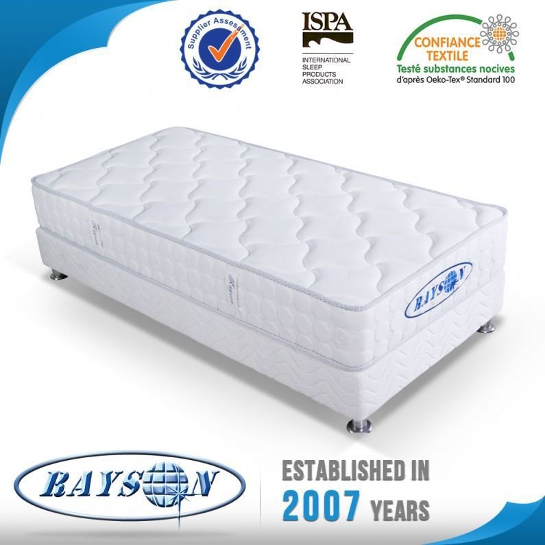 Cheaper Price Best Choice Luxury Comfort Super Single Mattress Size