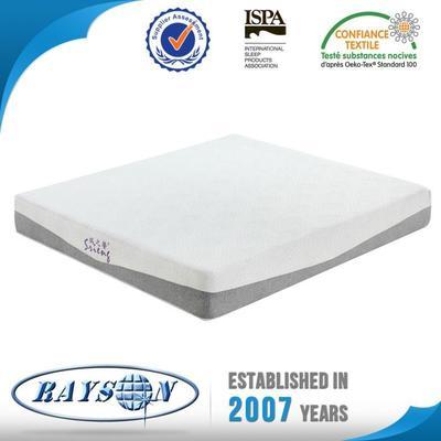 Bedroom Furniture Set Good Dream High Quality Sponge Mattress Bed