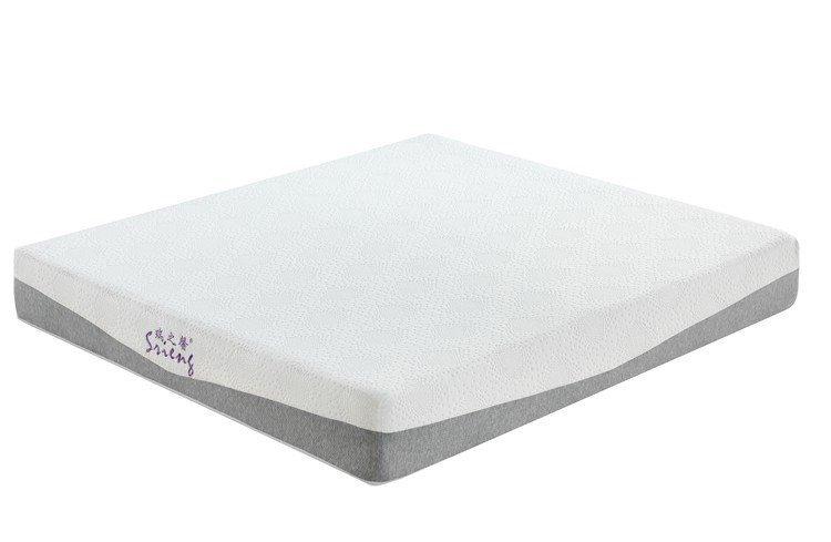 Latest best price memory foam mattress gel Suppliers