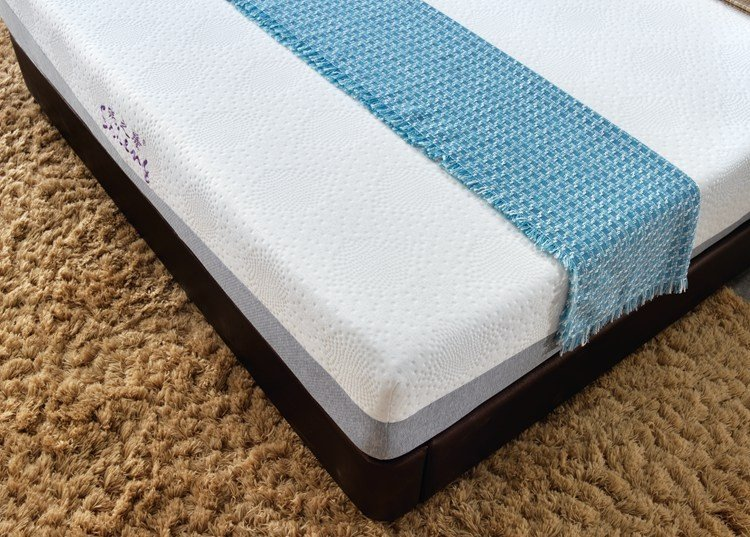 Latest best price memory foam mattress gel Suppliers-4