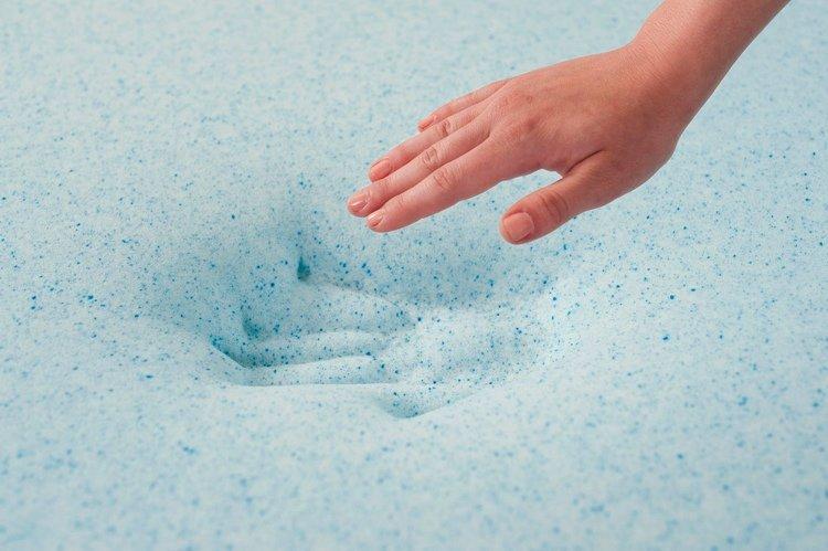 Rayson Mattress-Import China Goods Cheapest Price Comfort Visco Gel Memory Foam Mattress Customized -5