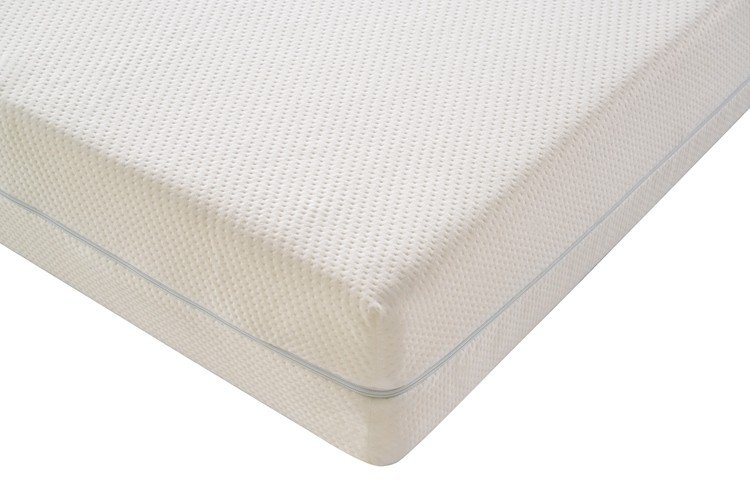 Cheapest Price Hotel King Size High Quality Visco Memory Foam Mattress-4