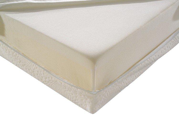Quality Assured Hot Product King Size Foam Memory Mattress-5