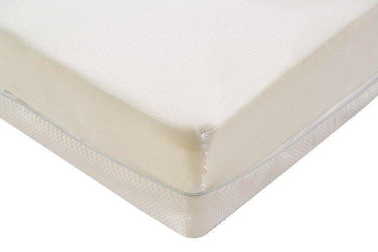 Best Quality Choice Better Sleep Rolled Up Mattress Memory Foam-5