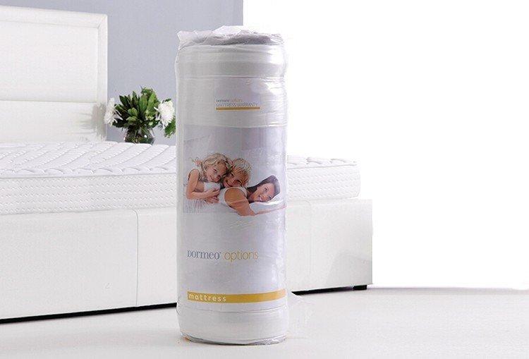 Best Quality Choice Better Sleep Rolled Up Mattress Memory Foam-7
