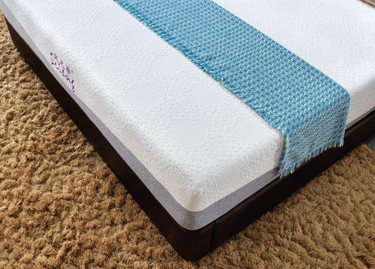 Hot snooze best quality memory foam mattress cushions Rayson Mattress Brand