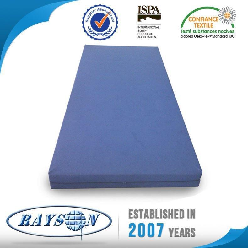 China Distributors Oem Cheap Mattress Hospital Bed Mat