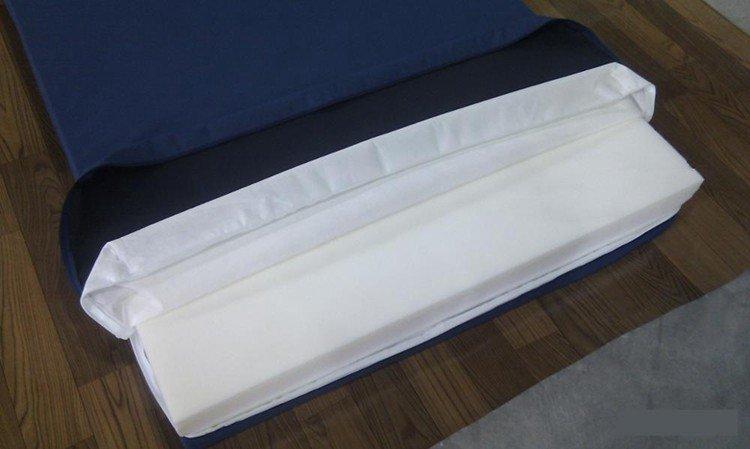 China Distributors Oem Cheap Mattress Hospital Bed Mat-5
