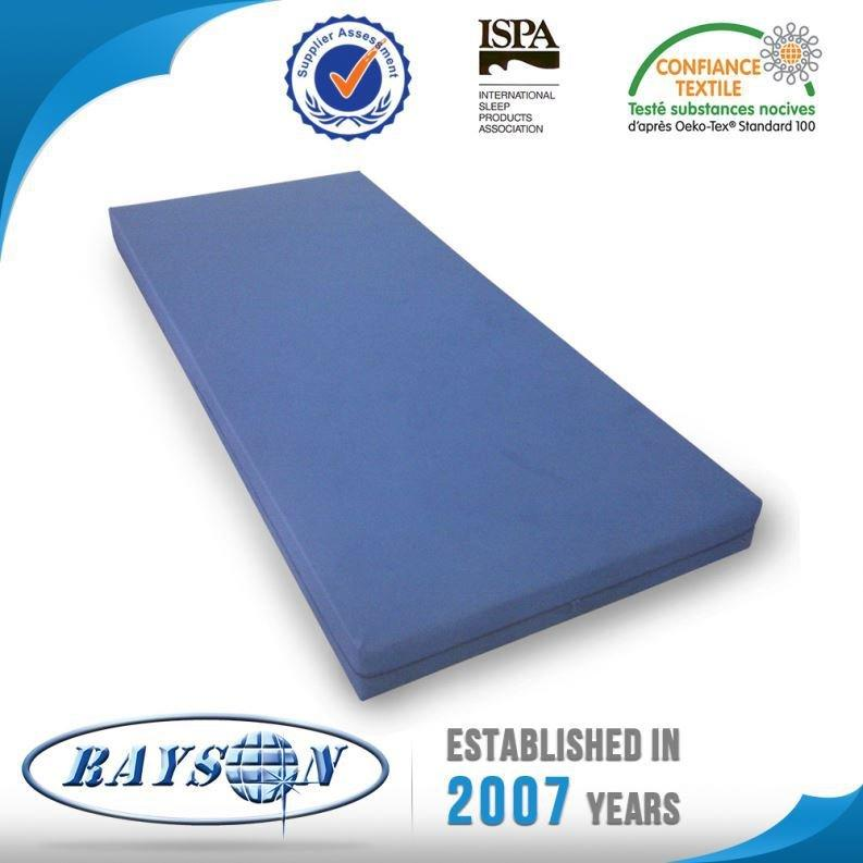Alibaba China Manufacturer Oem Better Sleep School Mattress