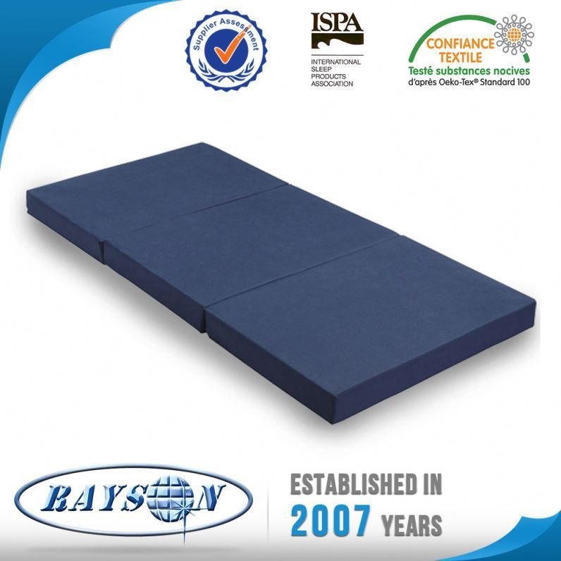 China Price High Quality Good Travel Foam Mattress