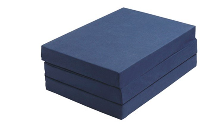 Rayson Mattress rolled least toxic conventional mattress manufacturers-4