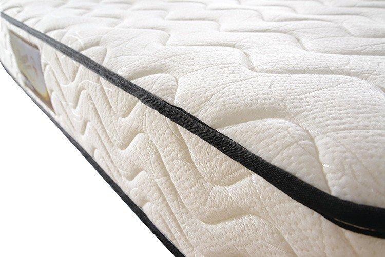 Top 1500 pocket sprung memory foam mattress rolled Supply-4