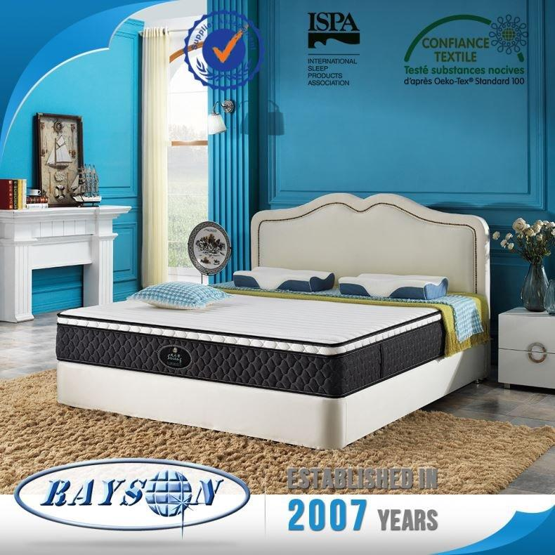 China Buying Agent Highest Level Good Quality Comfort Touch Bed Mattress
