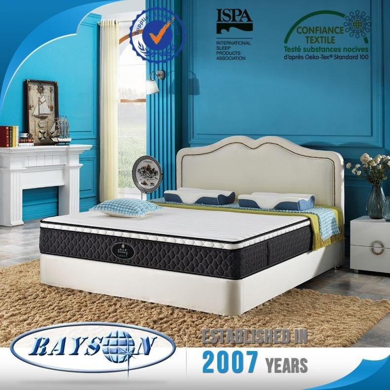 Customized Oem Good Quality Roll Up California King Size Mattress