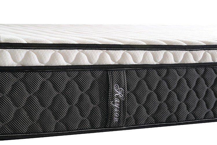 Rayson Mattress foam 3000 pocket sprung mattress super king size Suppliers-7