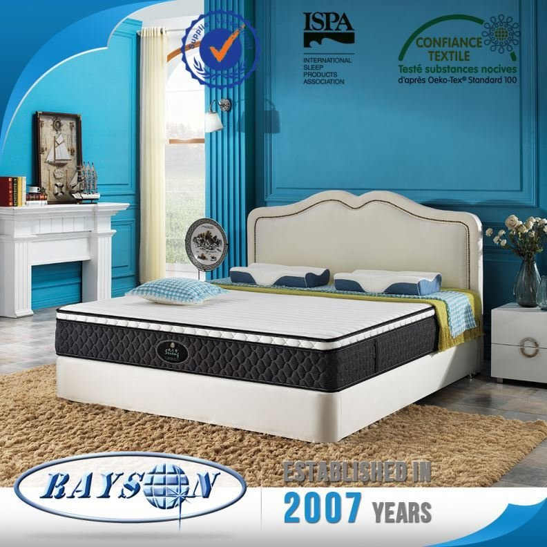 Factory Direct Price Best Comfort Spring Pocket Mattress In Pakistan