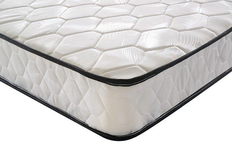 High-quality Rolled bonnell spring mattress high grade Supply-4