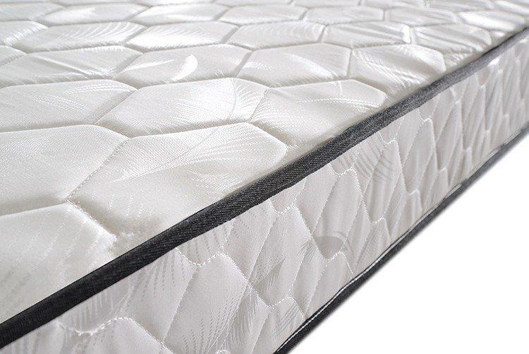 High-quality Rolled bonnell spring mattress high grade Supply-5