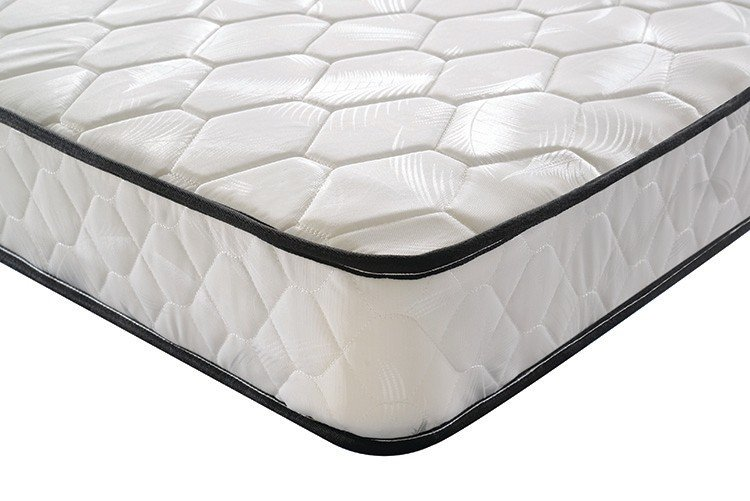 High-quality Rolled bonnell spring mattress high quality manufacturers-4