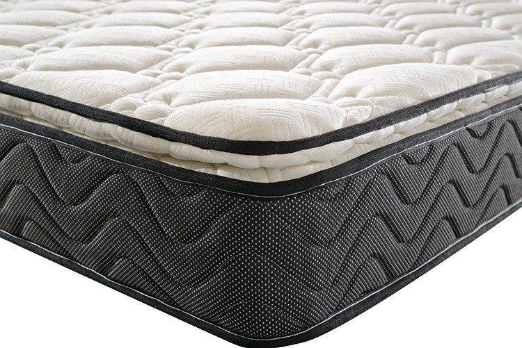 Rayson Mattress high grade Rolled bonnell spring mattress Supply-4