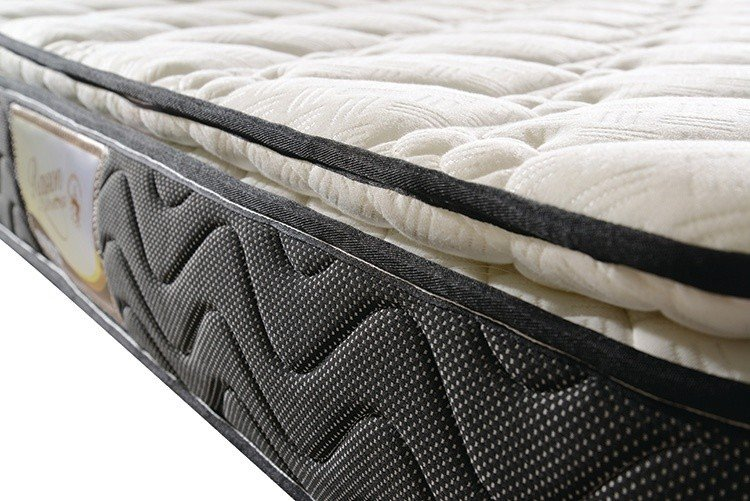 Custom double layer pocket spring mattress customized Supply-5