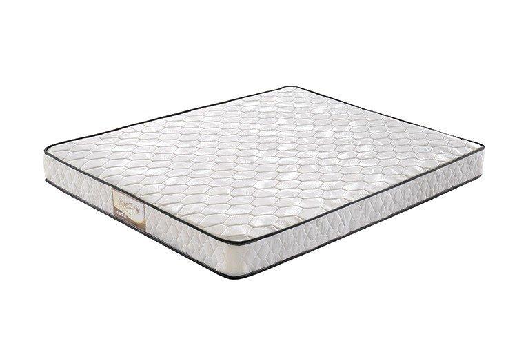 Rayson Mattress high grade Rolled bonnell spring mattress Supply-2