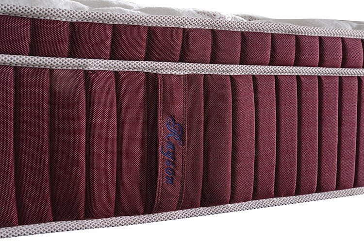 Rayson Mattress plush hotel grade mattress Suppliers-4