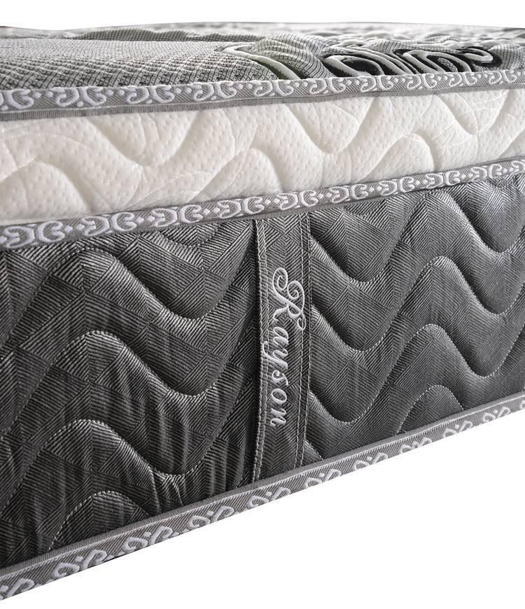 Latest mattress used in hotels mattress Suppliers-5