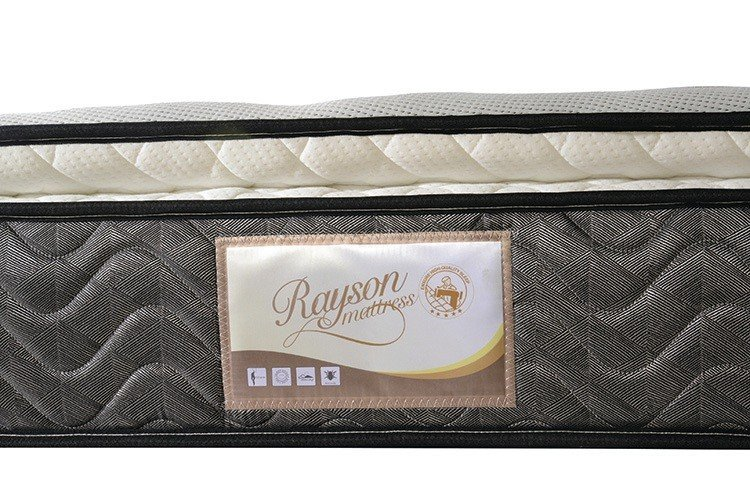 Rayson Mattress king mattress used in hotels manufacturers-5