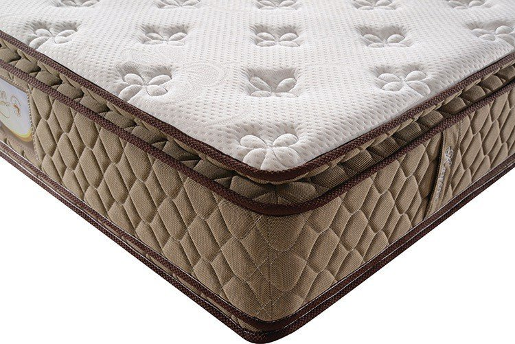 Rayson Mattress luxury hotel quality beds Suppliers-4