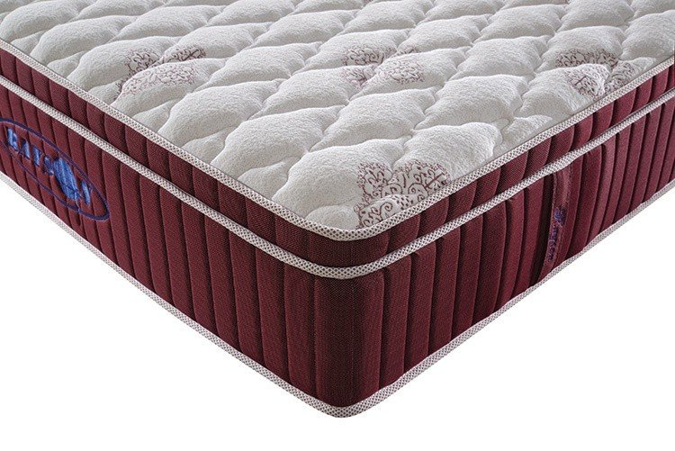 Wholesale 5 star hotel beds for sale plush manufacturers-5