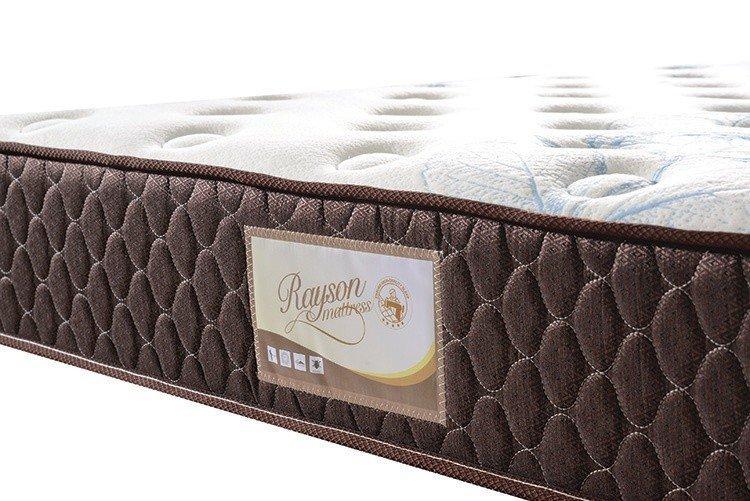customizable parts 10 4 Star Hotel Mattress Rayson Mattress Brand company