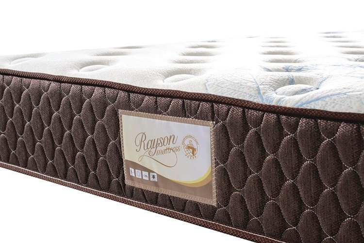 topper rollable most OEM 4 Star Hotel Mattress Rayson Mattress