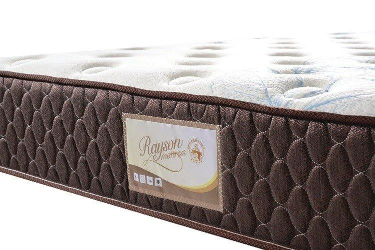 topper rollable most OEM 4 Star Hotel Mattress Rayson Mattress