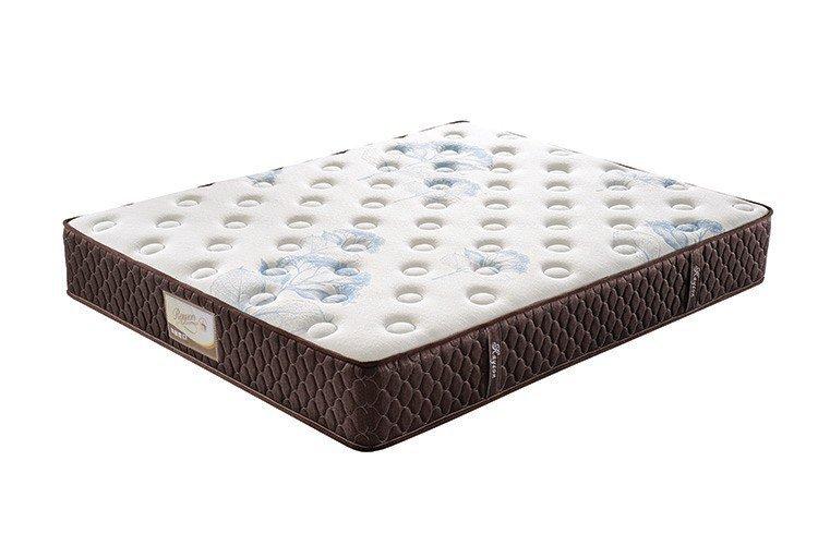 Wholesale highest pocket springs for sale foam Rayson Mattress Brand