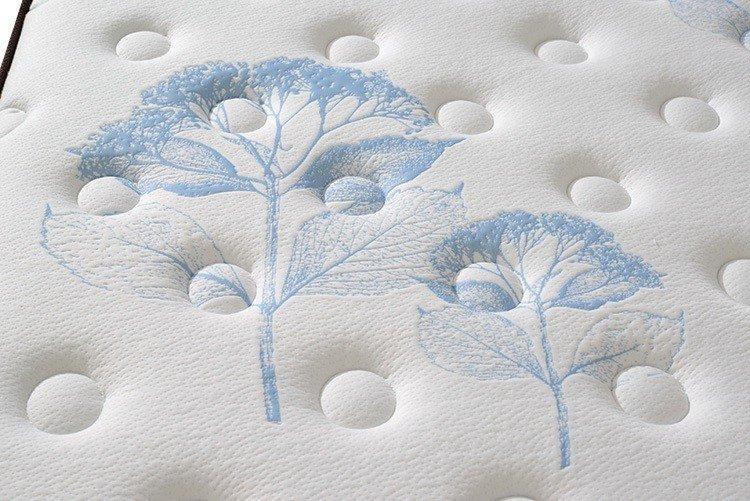 Rayson Mattress high grade hotel collection memory foam mattress manufacturers-4