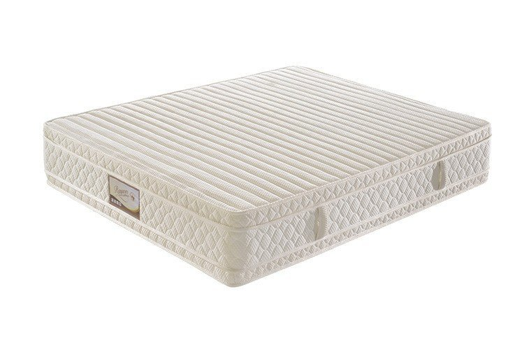 Hot wave pocket springs for sale neck Rayson Mattress Brand