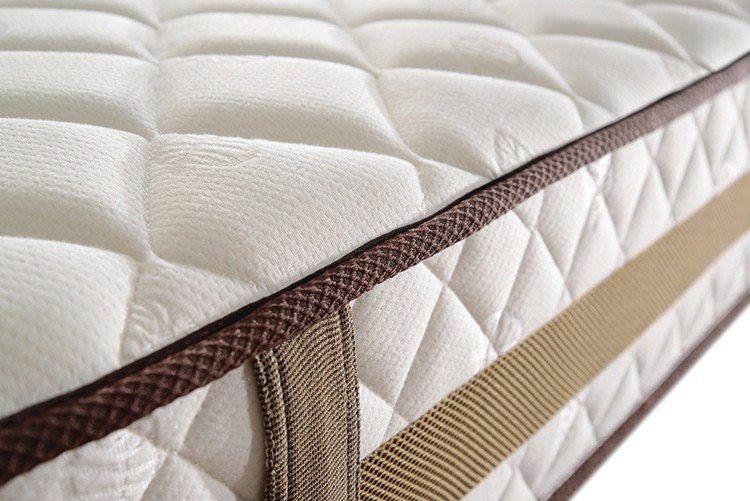 Custom hotel mattress topper high grade manufacturers-4