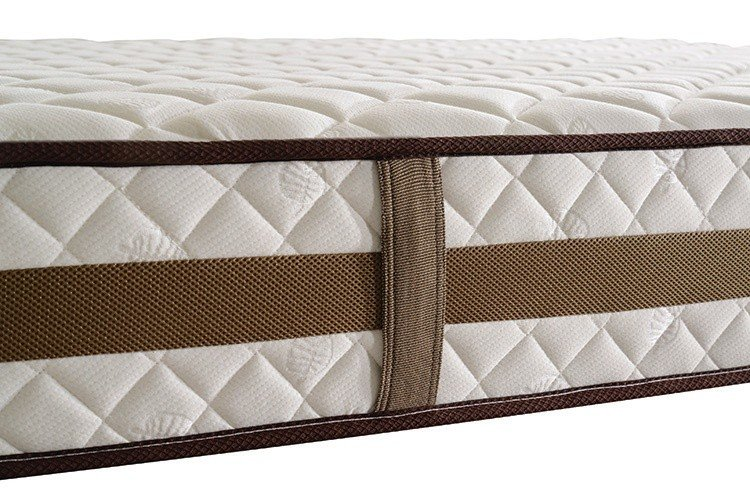 Custom hotel mattress topper high grade manufacturers-5