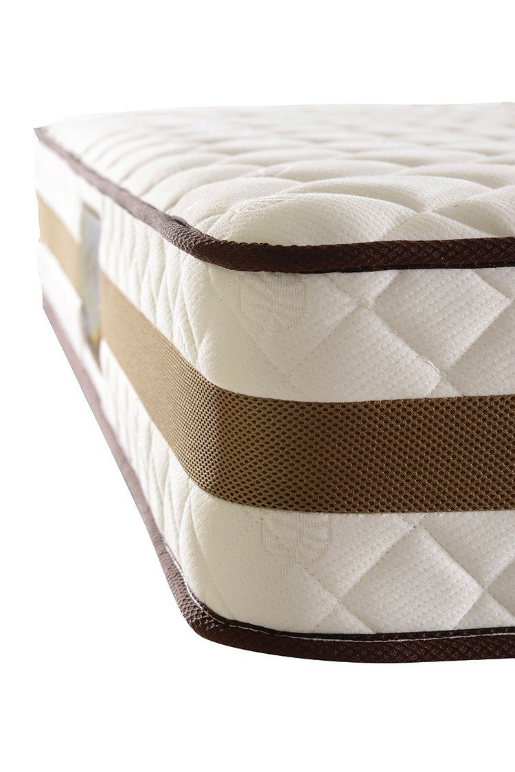 Custom hotel mattress topper high grade manufacturers-6
