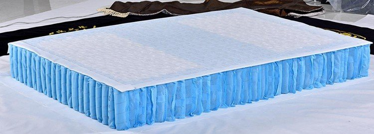 Custom hotel mattress topper high grade manufacturers-7