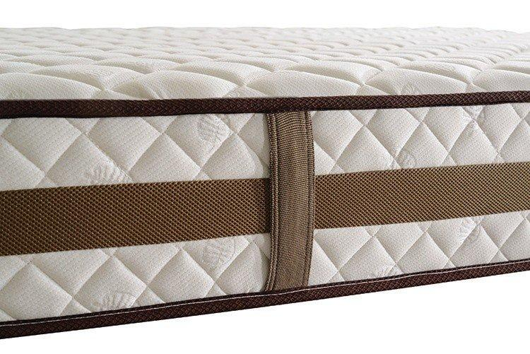Rayson Mattress customized four seasons bedding Supply