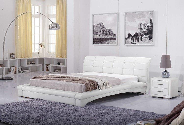 Rayson Mattress Top high bed frame full manufacturers