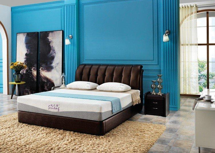 Rayson Mattress customized captains bed Supply