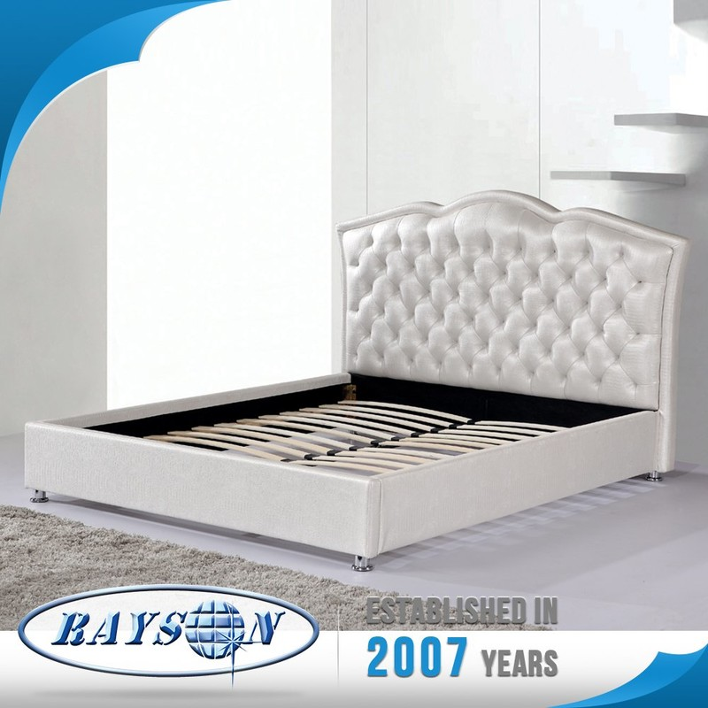 Superior Quality Factory Price Modern Cot Bed